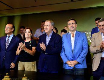 Provincia transfiere $1.596 M para subsidiar el boleto urbano en ciudad de Córdoba