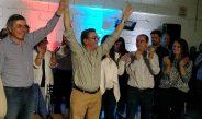 Corral de Bustos: Roberto Pacheco fue reelecto intendente