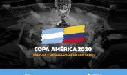 Córdoba será sede de la Copa América 2020