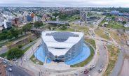 Se inauguró la nueva Legislatura Provincial
