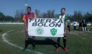 Liga Regional Fútbol del Sur: Finales Ida Clausura 2019