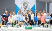 O´Higgins: se llevó a cabo la 1ª reunión de la Comunidad Regional Marcos Juárez