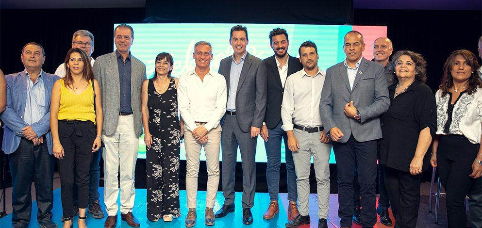 "La Agencia Córdoba Turismo presentó el programa ""En febrero Córdoba Un Amor"""