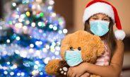 Las restricciones para celebrar las Fiestas en pandemia