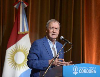 Córdoba logró reestructurar su deuda sin entrar en default