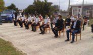 Marcos Juárez: inauguraron la base de la División Patrulla Preventiva