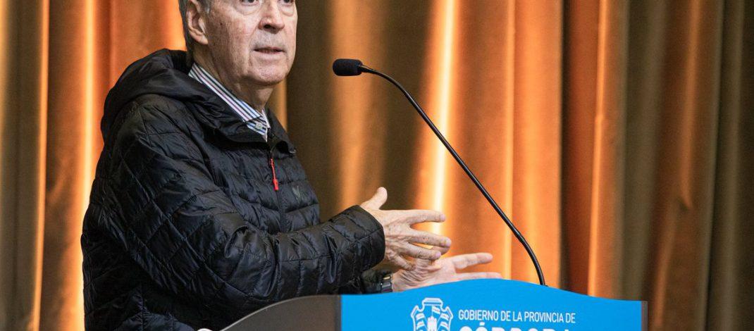 Córdoba: se lanzó el nuevo Programa Primer Paso (PPP)