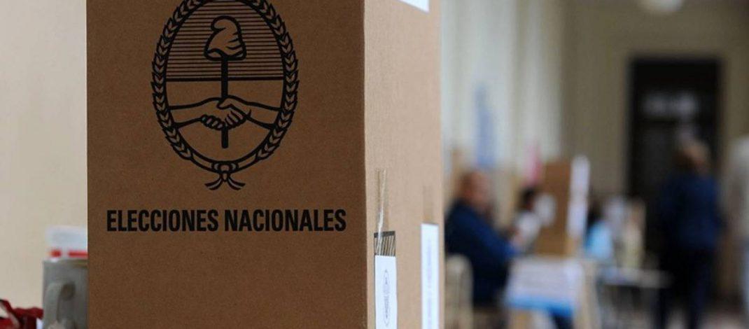 Córdoba Elecciones Paso 2021